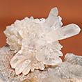 ダグウェイ産水晶