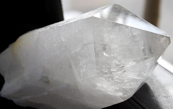 ブラジル産水晶クラスター