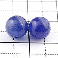 """"""" .【メール便対応可】タンザナイトAAAAA7〜7.5mm(1.0mm穴). """""""
