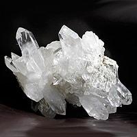 ブラジル産水晶クラスターSA(LL)-195