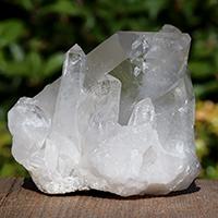 ブラジル産水晶クラスターSA(LL)-300