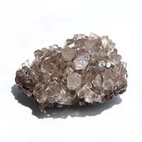 【店長厳選】中国貴州省産ハニーアンバーカルサイト原石-005