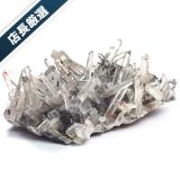 【店長厳選】中国産ヘマタイト共生クラスター-038