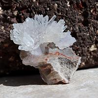 ユタ州産ダグウェイ水晶-009