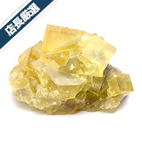 【店長厳選】中国安徽省産フローライト原石-064