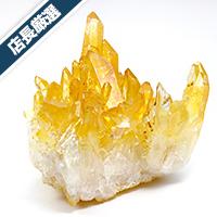 【浄化フェア】アーカンソー産ゴールデンヒーラークラスター-139