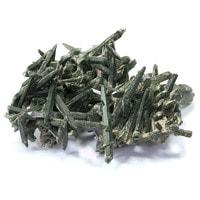 緑泥石入りガネーシュヒマール水晶-011