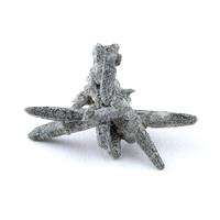 緑泥石入ガネーシュヒマール産水晶クラスター-046