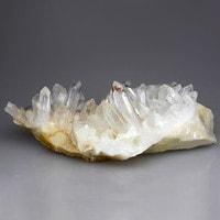 カイラス産水晶クラスターAAA'(L)-299