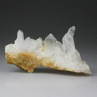 カイラス産水晶クラスターAA+(M)-334