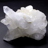 カイラス産水晶クラスターAAA'(L)-367
