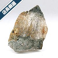 【店長厳選】透明度抜群の稀少ヒマラヤ水晶!インドマニハール産ルチルクォーツ原石-020