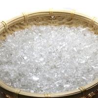 ブラジル産水晶さざれ kgセット