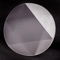 ローズクォーツヘキサグラムカット磨き-003
