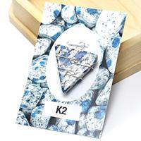 ヘブン&アース社(H&E社)K2ブルーペンダント-011
