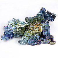 ビスマス結晶-022