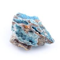 中国雲南省産ヘミモルファイト原石-002