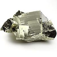 パイライト結晶-092