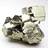 パイライト結晶-099