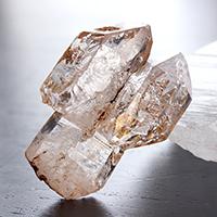 モロッコ産カラージオード水晶-001
