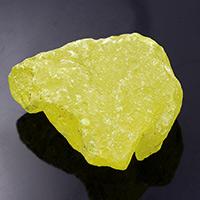 コロンビア産サルファー結晶-025