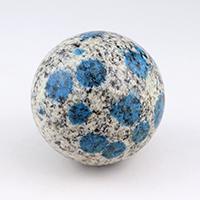 ヒマラヤK2ブルー丸玉-024